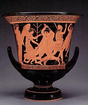Antichit la ciarla for Vasi antica grecia